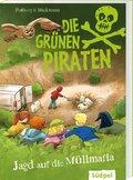 Die Grünen Piraten - Jagd auf die Müllmafia, Schulausgabe
