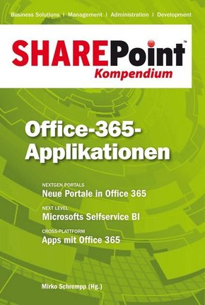 SharePoint Kompendium - Bd.10