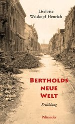 Bertholds neue Welt