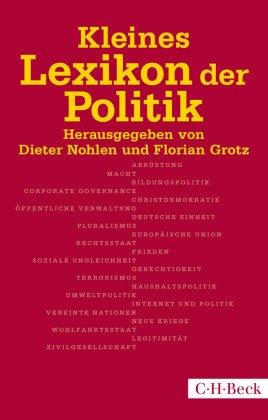 Kleines Lexikon der Politik
