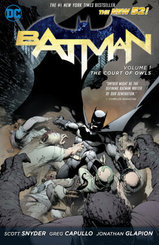 Batman, The Court of Owls