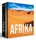 Afrika: Vom Mittelmeer zum Golf von Guinea / Vom Golf von Guinea nach Sansibar, 2 Bände