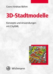 3D-Stadtmodelle