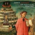 Die Göttliche Komödie, 15 Audio-CDs