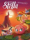 Angry Birds Stella - Eine fast perfekte Insel