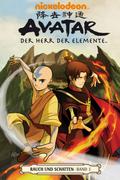 Avatar: Der Herr der Elemente - Rauch und Schatten - Bd.1