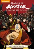 Avatar: Der Herr der Elemente - Rauch und Schatten - Bd.2