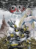 Ork-Saga - Zwei Brüder