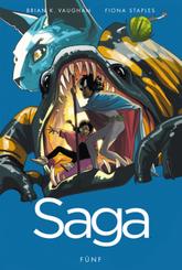 Saga - Bd.5