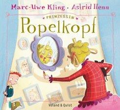 Prinzessin Popelkopf