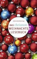 Das chrismon-Weihnachtslesebuch