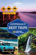 Lonely Planet Australia's Best Trips