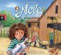 Nele - Ferien auf dem Bauernhof, 2 Audio-CDs