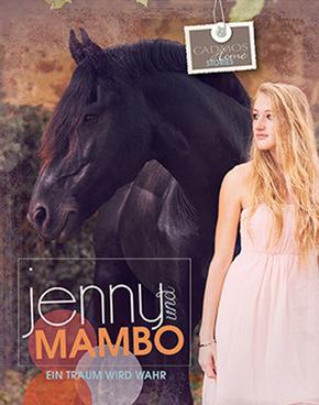 Jenny und Mambo