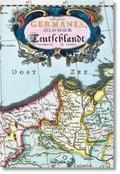 Atlas Maior, Germania vulgo Teutschlandt