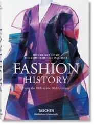 Geschichte der Mode vom 18. bis zum 20. Jahrhundert; .