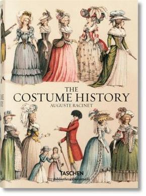Kostümgeschichte
