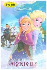 Disney Die Eiskönigin - Geschichten aus Arendelle