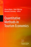 Quantitative Methods in Tourism Economics
