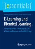 E-Learning und Blended Learning
