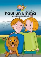 Paul un Emma snackt plattdüütsch