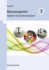 Büromanagement 3 Lernfelder 9 bis 13