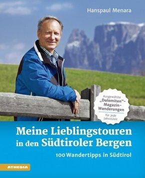 Meine Lieblingstouren in den Südtiroler Bergen