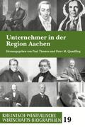 Unternehmer in der Region Aachen