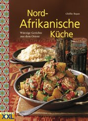 Nord-Afrikanische Küche