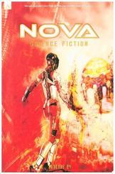 NOVA Science Fiction Magazin 24