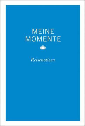 Reisenotizbuch - Mit Checkliste, Zeitzonenkarte und Landesvorwahlen