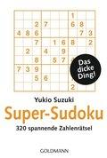 Super-Sudoku