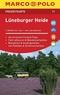 MARCO POLO Freizeitkarte Lüneburger Heide 1:100 000