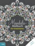 Mandala-Malbuch (für Erwachsene)