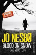 Blood On Snow. Das Versteck