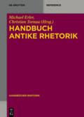 Handbuch Antike Rhetorik