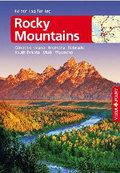 Vista Point Reisen Tag für Tag Reiseführer Rocky Mountains