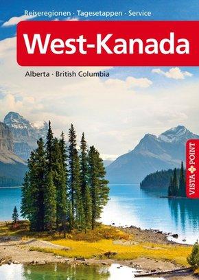 Vista Point Reiseführer West-Kanada