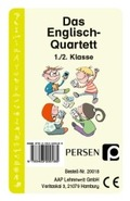 Das Englisch-Quartett (Kartenspiel)