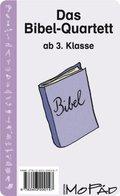 Das Bibel-Quartett (Kartenspiel)