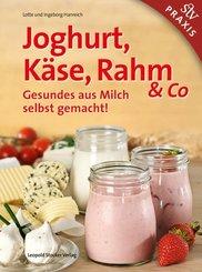 Joghurt, K?se, Rahm & Co