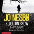 Blood on Snow - Das Versteck, 5 Audio-CD