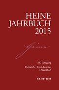 Heine-Jahrbuch 2015