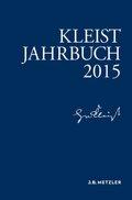 Kleist-Jahrbuch 2015