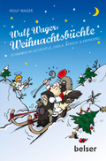 Wulf Wagers Weihnachtsbüchle