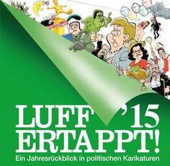 LUFF '15 Ertappt!