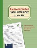 Klassenarbeiten Sachunterricht 3. Klasse