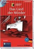 Das Lied der Mörder, Audio-CD + Begleitbuch