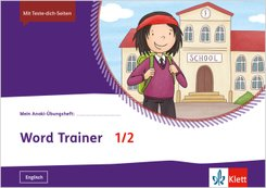 Word Trainer Klasse 1/2