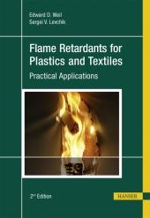 Flame Retardants for Plastics and Textiles